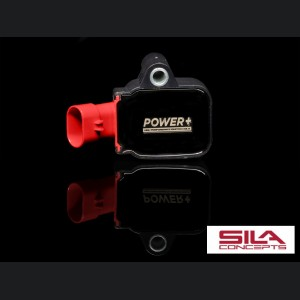 FIAT 500 ABARTH Ignition Coil Pack Set - Power+ - High Performance - 1.4L TJet Turbo - EU Model