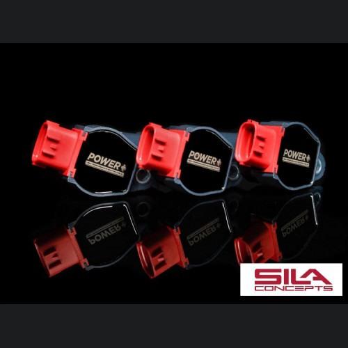 smart fortwo Ignition Coil Pack Set - Power+ by SILA Concepts - 451 model