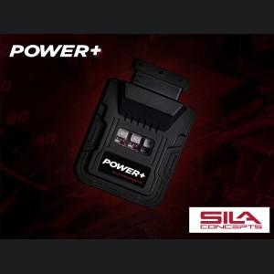 Alfa Romeo Giulia Engine Control Module - 2.0L - Power+ by SILA Concepts