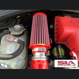 FIAT 500 Ram Pack - SILA Concepts - 1.4L Multi Air Turbo - Black - Pre 2015 - on models