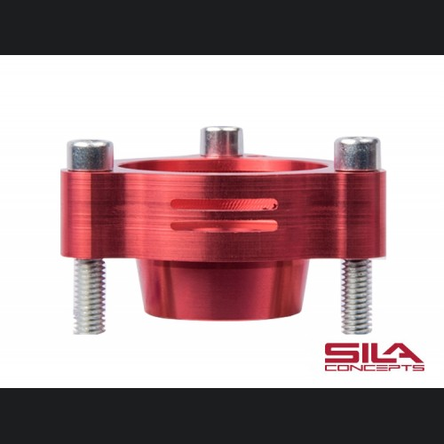 Jeep Renegade Blow Off Adaptor Plate by SILA Concepts