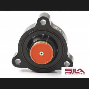FIAT 500 Diverter Valve + Blow off Adapter Plate Package - 1.4L Multi Air Turbo